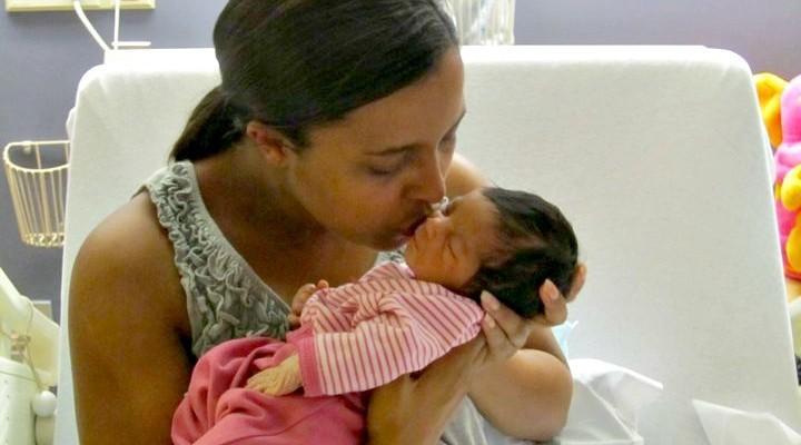 Seize Motherhood