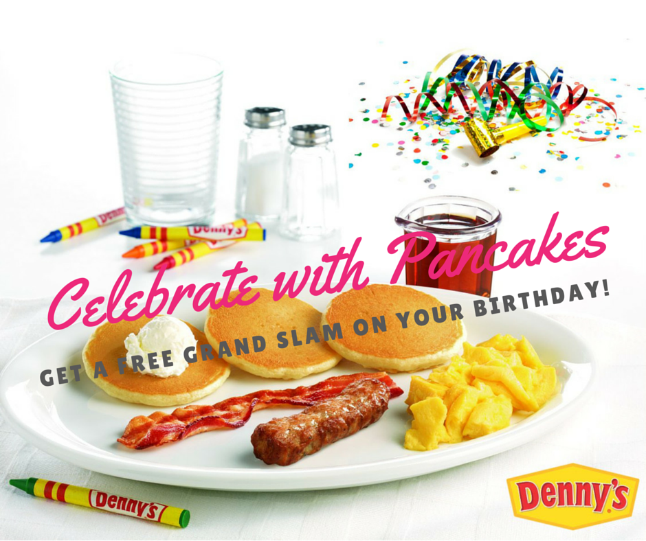 Denny's Junior Grand Slam