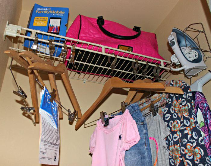 #Tips4Trips Closet