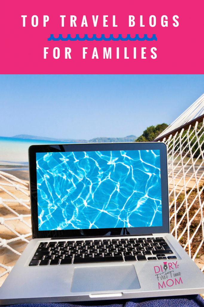 Top Travel Blogs for Families