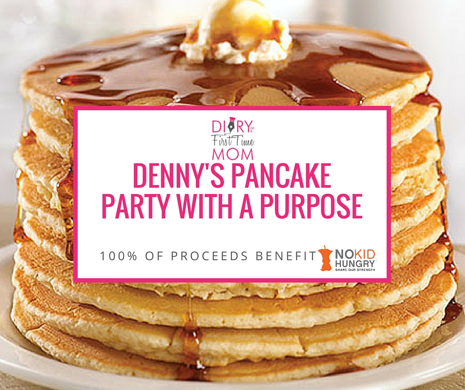 Pancake partywith a purpose (2)