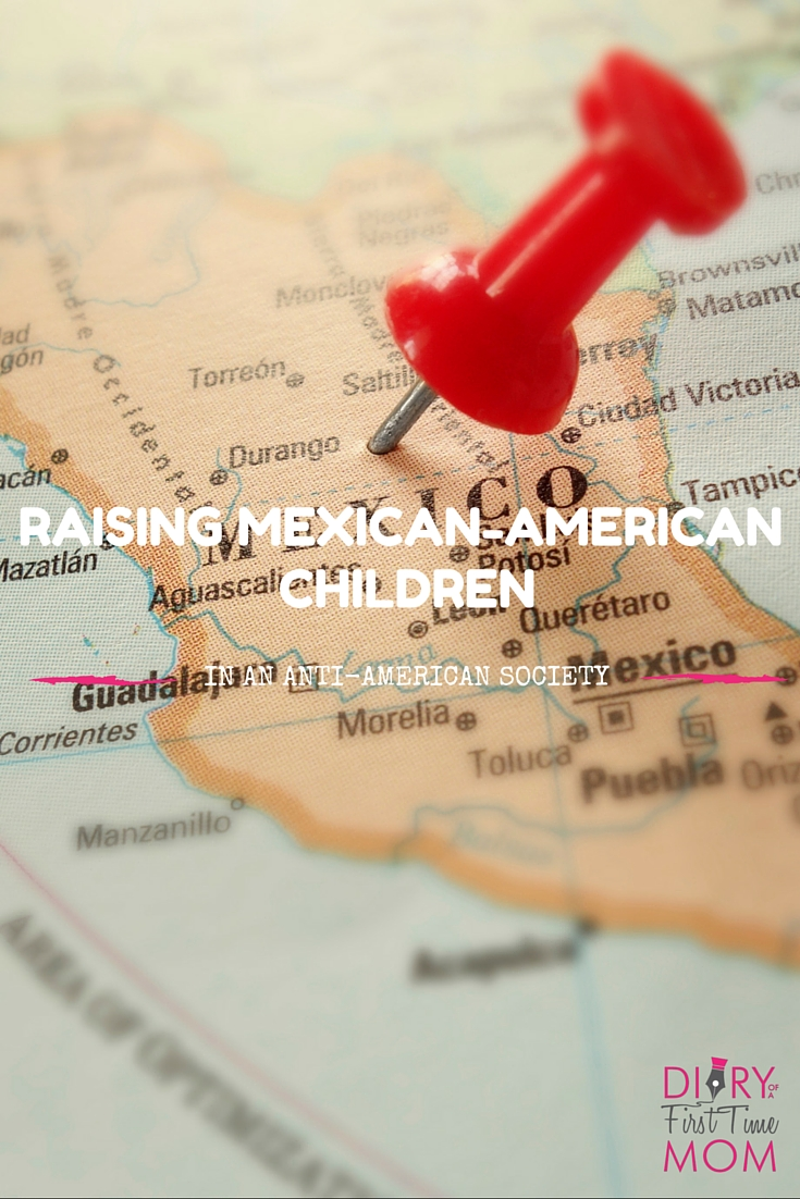 Raising Mexican-American Children
