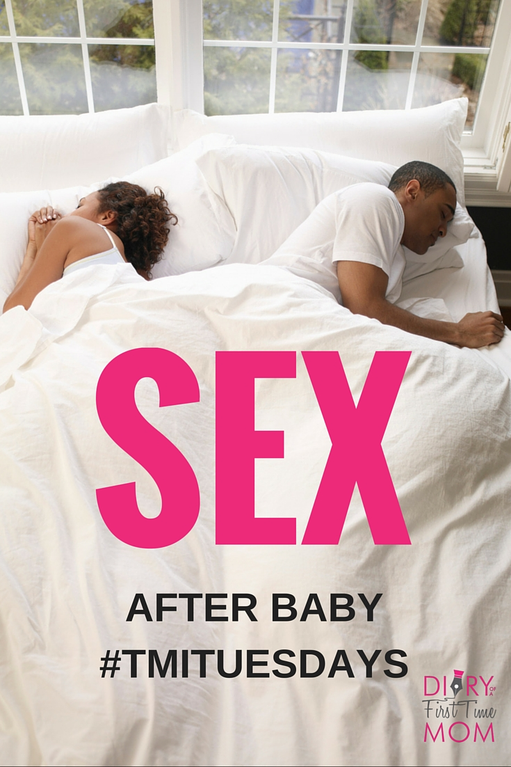 Video: Sex After Baby - Diary of A First Time Mom