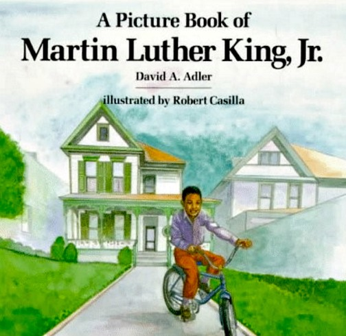 A Picture Book of MLK
