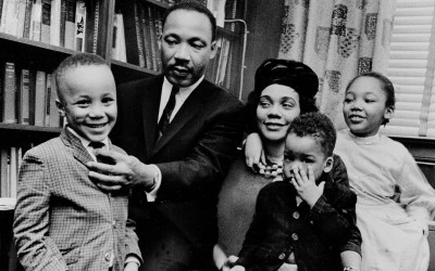 luther single parents Parents & families / parents & families  where every single faculty and staff member has your child's back  martin luther king, jr day - university holiday.