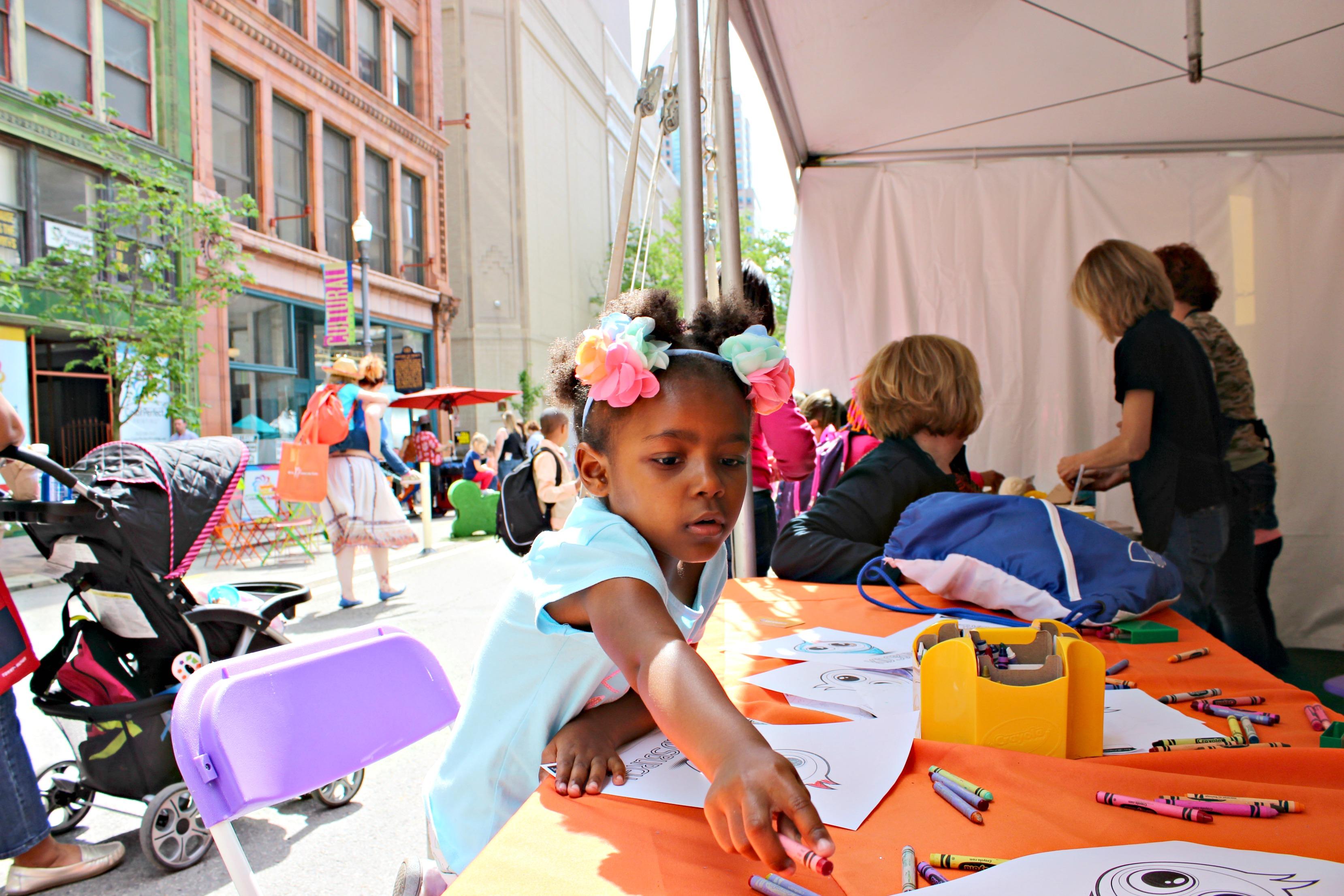 Children's Festival 2
