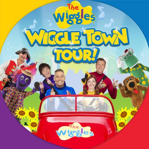 Wiggle Town Tour